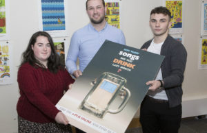 Limerick Online Alcohol Intervention Programme