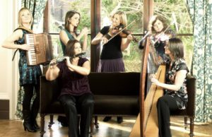 Liadan Fundraising Concert