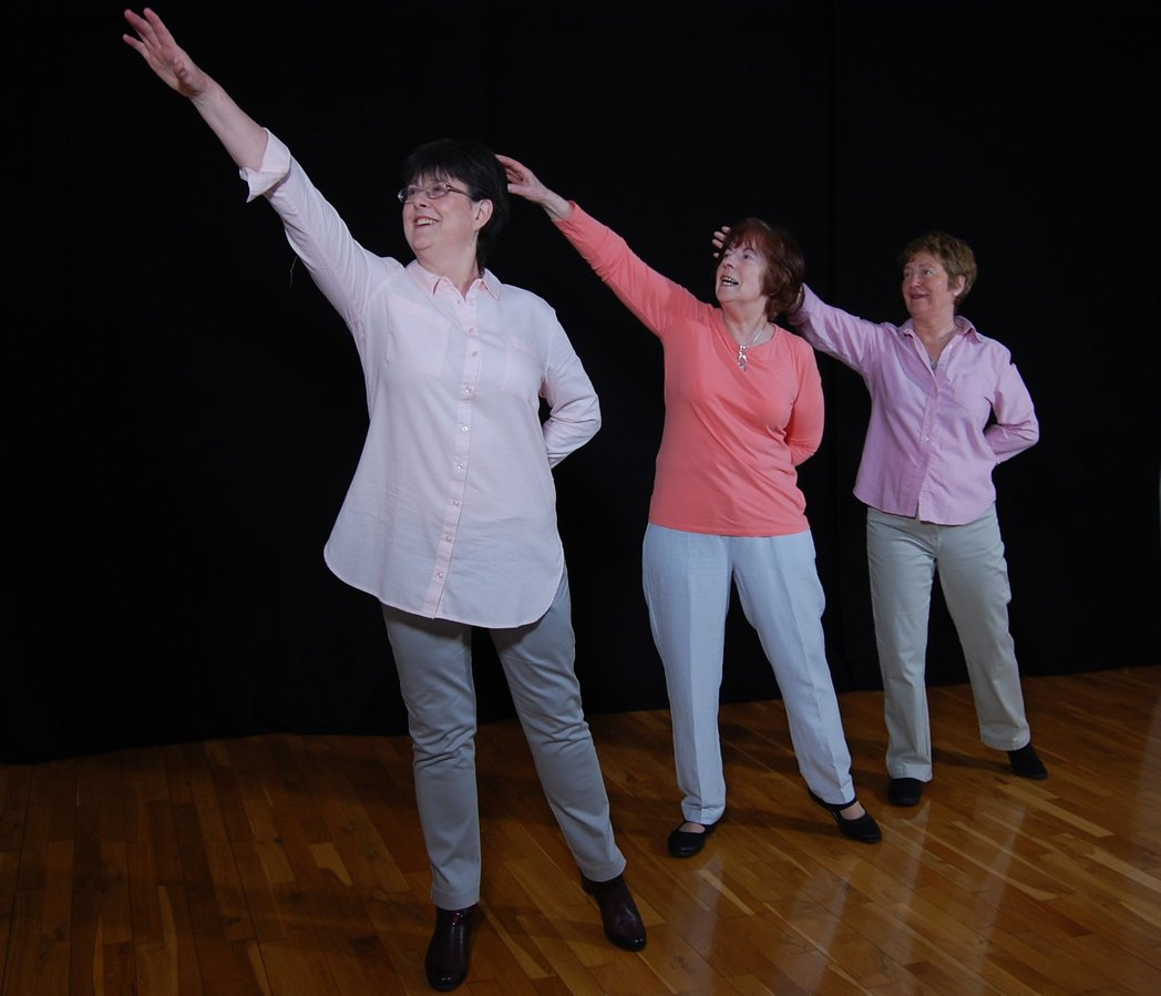 Dance Limerick Choral Moves