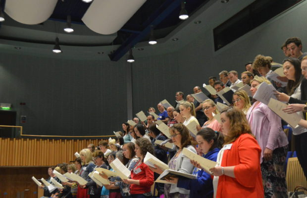 38th International Choral Conducting Summer School