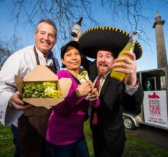 Limerick International Food Truck Festival
