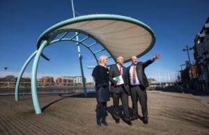IBM Smarter Cities Challenge Report