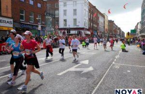 raise vital funds for Novas Great Limerick Run 2017