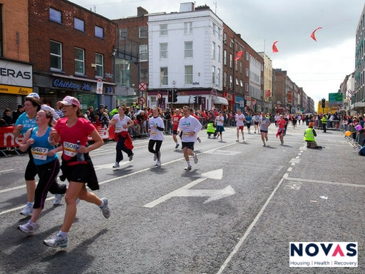 raise vital funds for Novas Great Limerick Run 2017