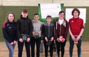 Ballingarry Youth Club