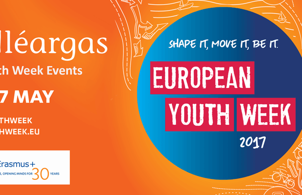European Youth Week