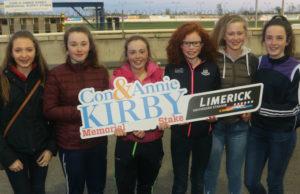 Con&Annie Kirby Memorial Stake Semi Finals