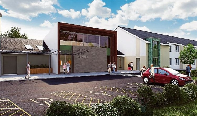 Milford Care Centre to Undergo €14m Reworks to Cater for Patients Seeking Palliative Care