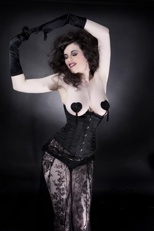Miss LaVelle