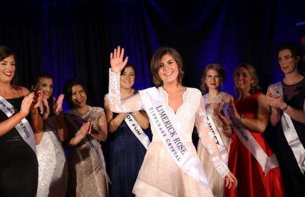 Limerick Rose 2017 Kayleigh Maher