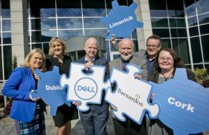 Dell EMC Barnardos