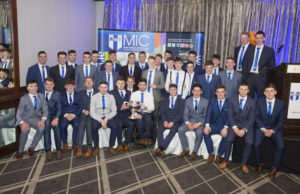 MIC Fitzgibbon Cup Dinner