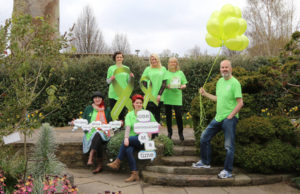 See Changes 5th Annual Green Ribbon Campaign