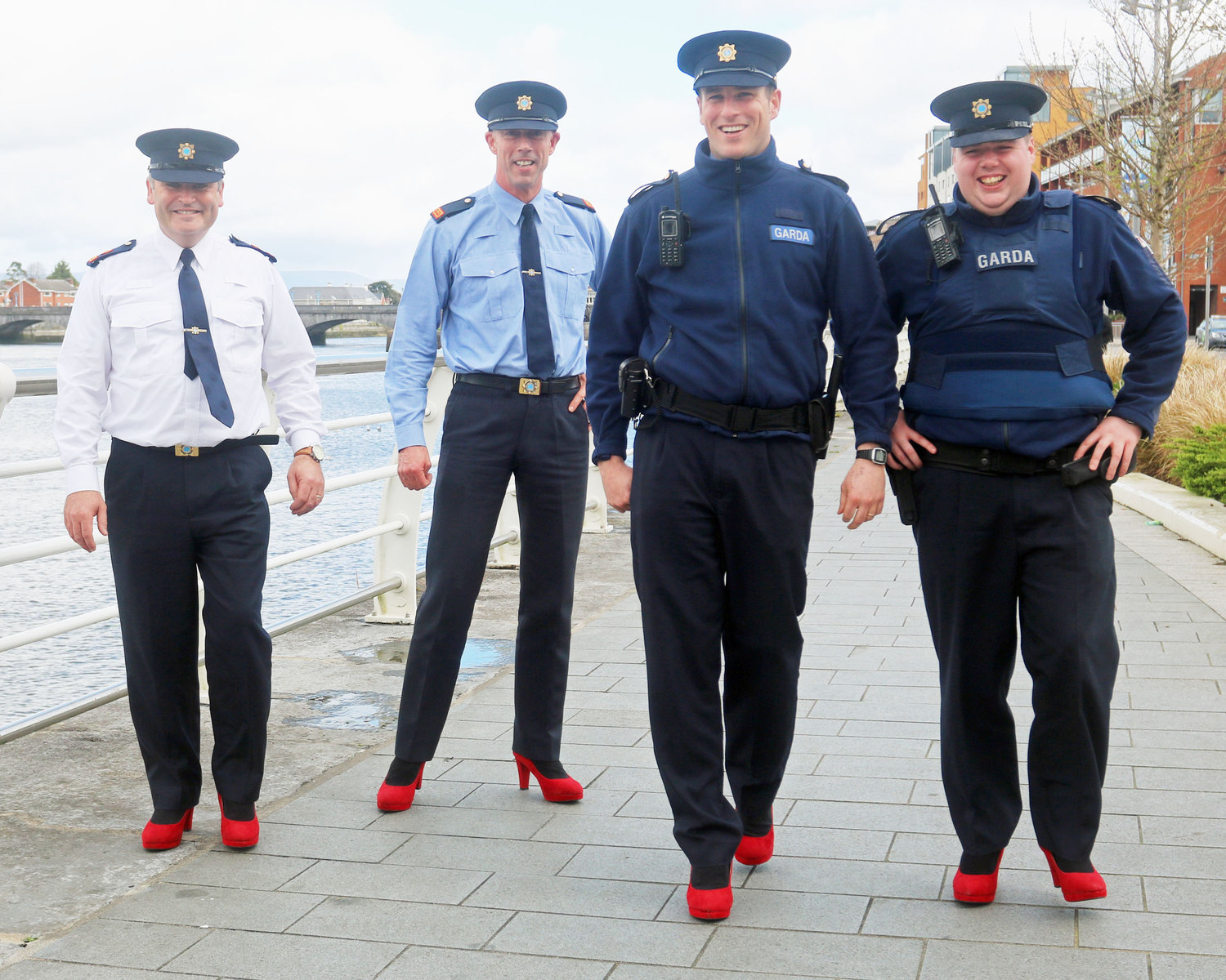 Walk In Her Shoes 2017