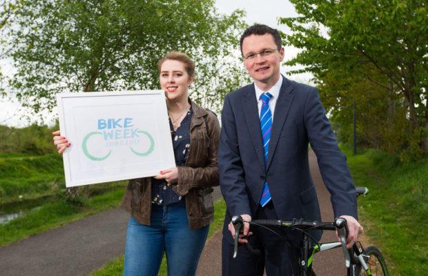 National Bike Week Logo Competition