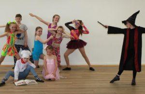 Limerick Dance Academy