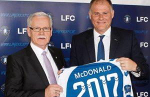 Neil McDonald