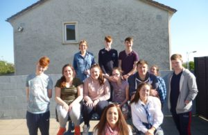 Rathkeale Youth Cafe