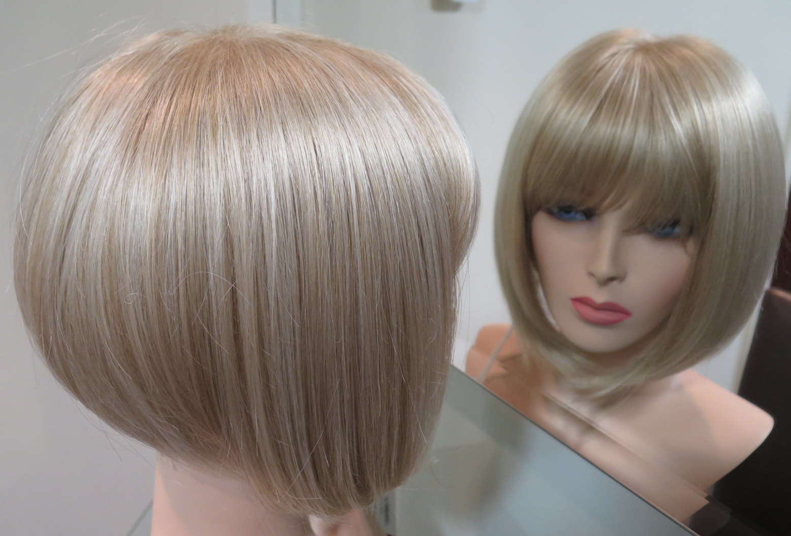 Bellissimo wigs