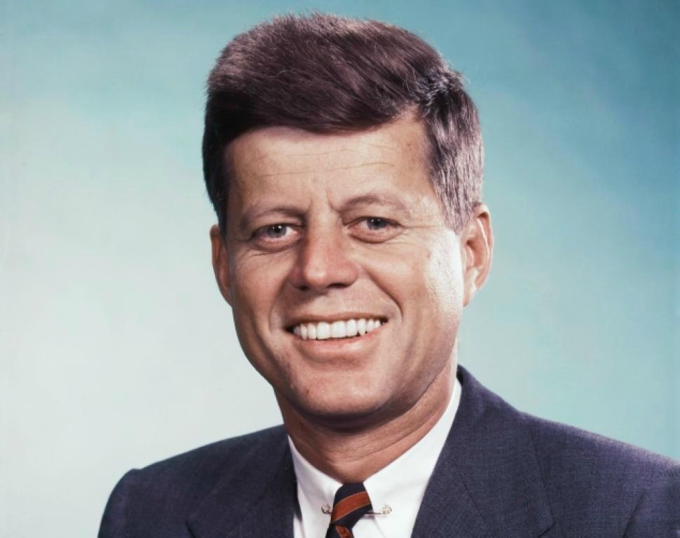 John F Kennedy Centenary