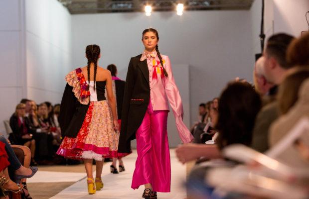 LSAD 360 Fashion Show