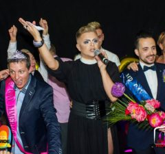 Mr & Ms Gay Limerick 2017