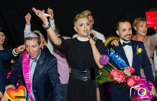 Mr & Ms Gay Limerick 2017