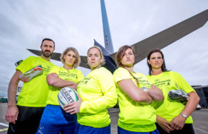 Bank of Ireland Runway Night Run