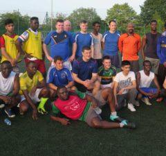 Limerick Intercultural Soccer Fest