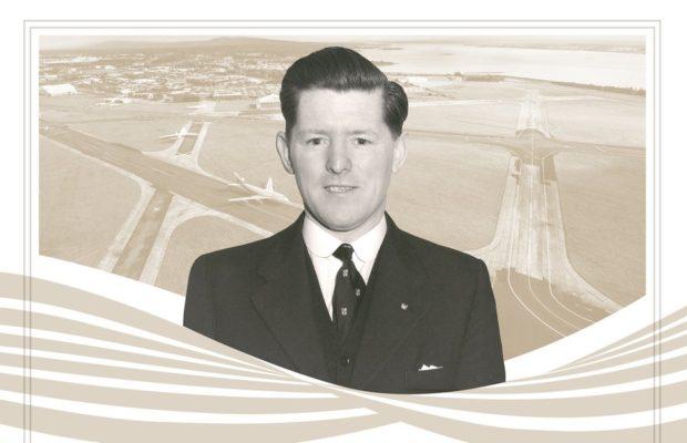 Brendan O Regan