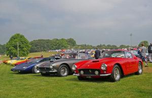 Limerick Classic Car Show 2017