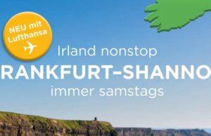 Tourism Ireland partners