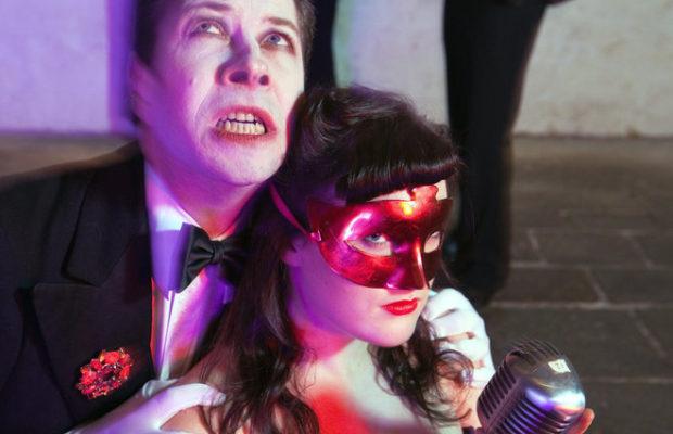 Lola Montez Cabaret