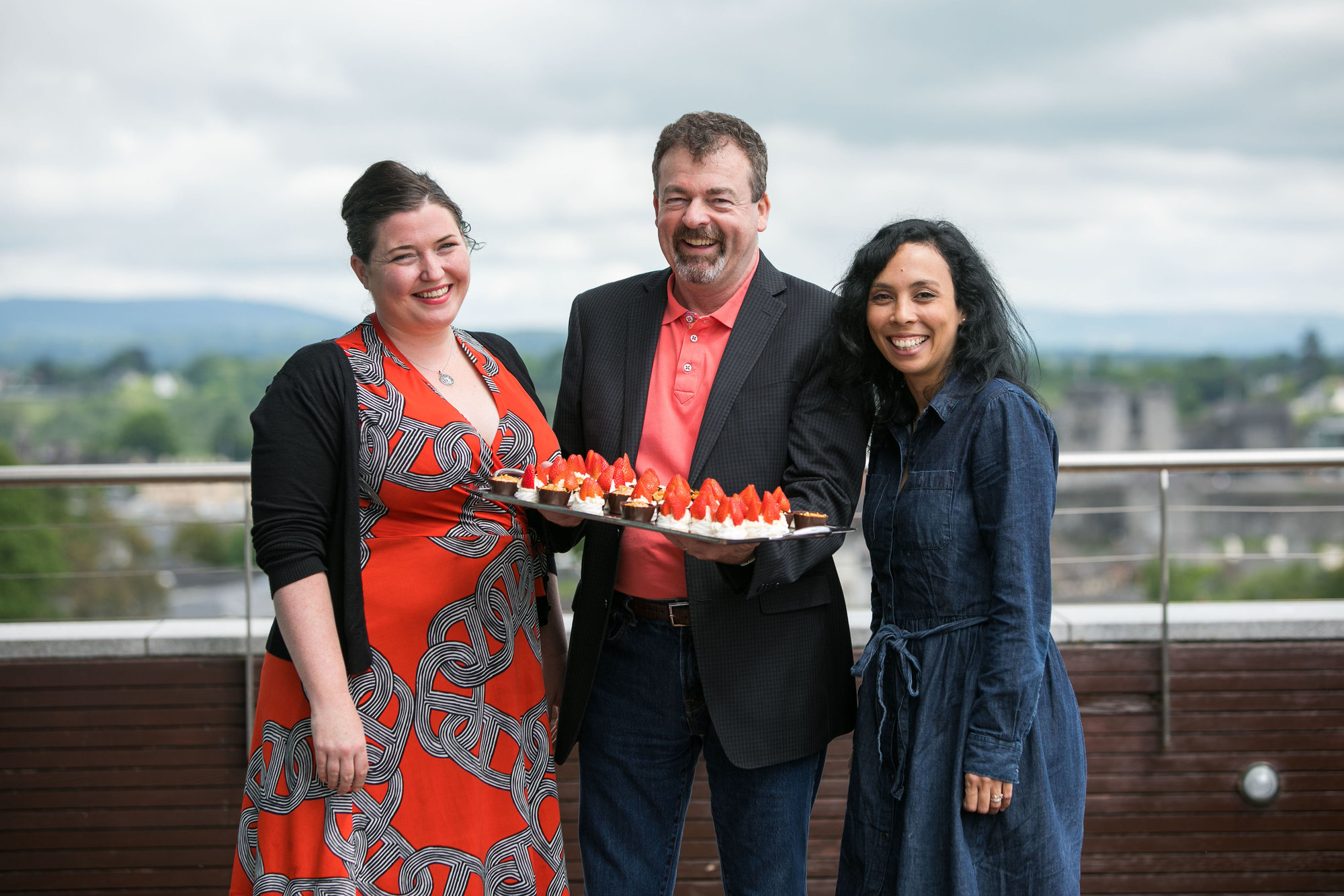 failte ireland The new failte ireland food and drink strategy seeks, at home, to increase the  number of tourism businesses engaged with development.