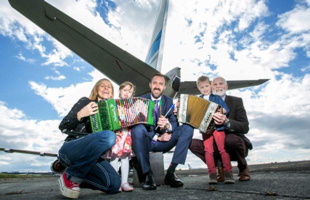 Fleadh Cheoil na hEireann Inis 2017