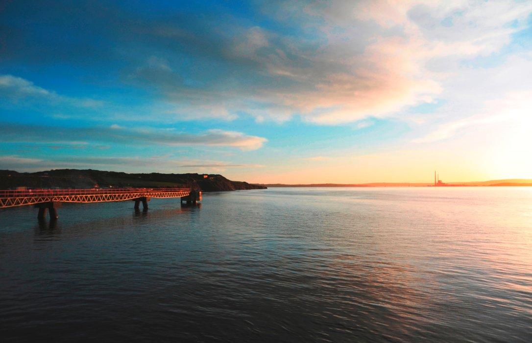 Shannon Estuary Region