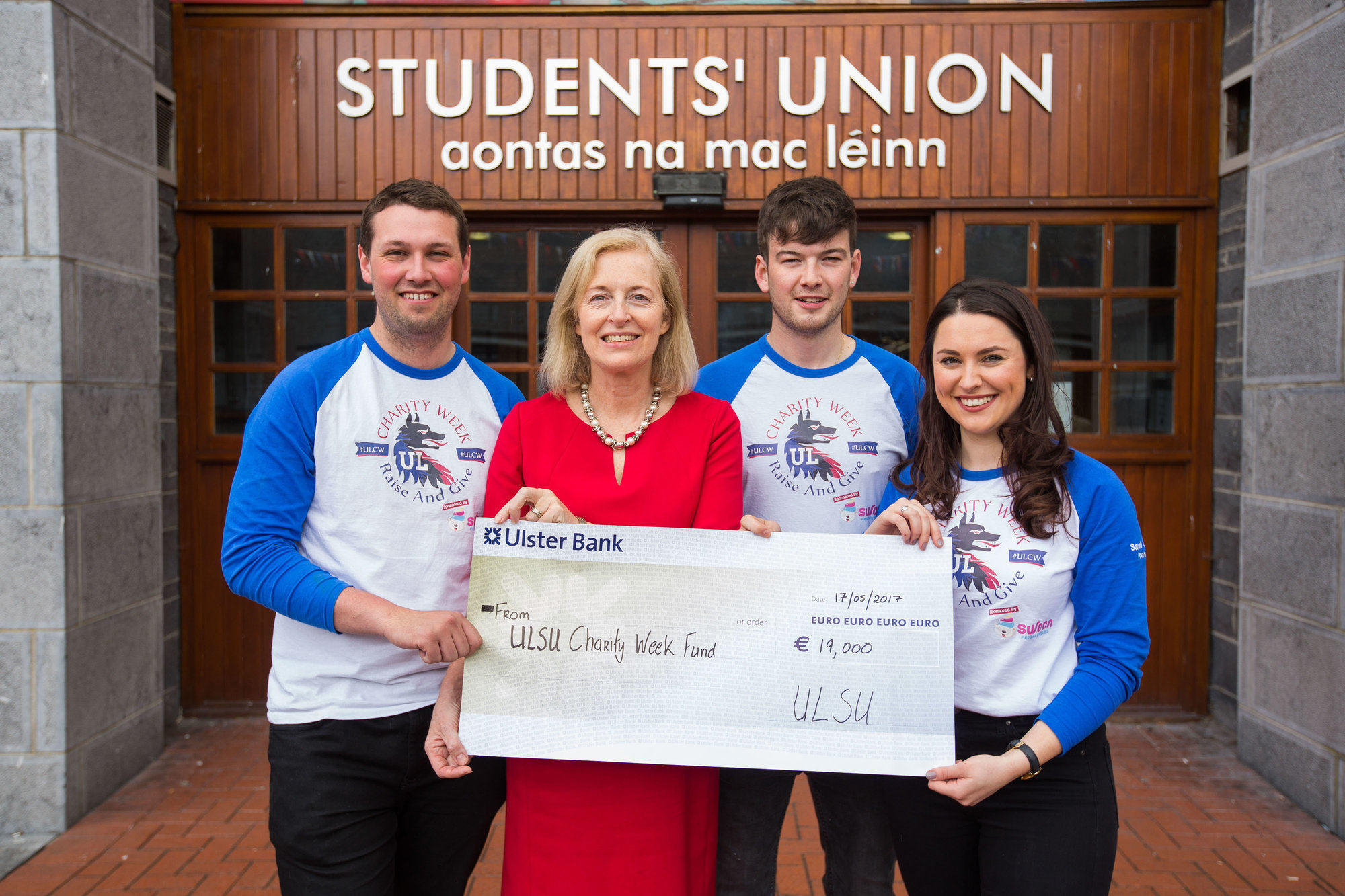 Image result for ul charity week