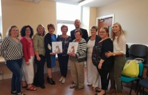 Community Mothers Programme