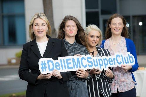 Dell EMC Supper Club