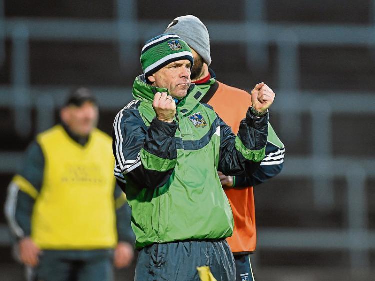 Limerick U-21