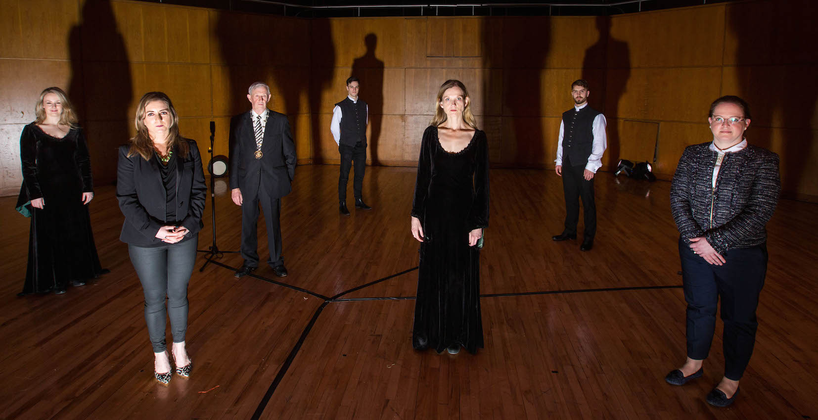 Limerick Sings 2017 Concert Programme