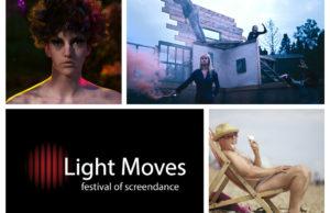 Light Moves Festival of Screendance