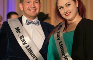 Mr & Ms Gay Limerick 2018 contest