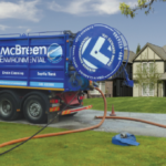 McBreen Environmental Drain Services Ltd