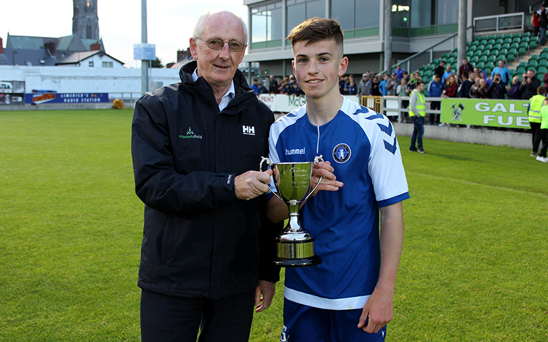 Sporting Limerick Cup
