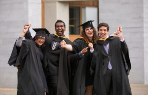 UL GEMS Graduates