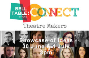 Theatre Makers Showcase