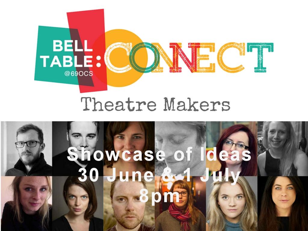 Theatre Makers Showcase