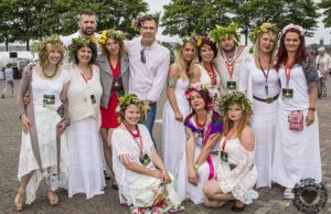 Kupala Midsummer Night 2017