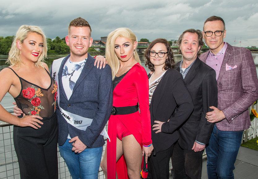 Limerick LGBTQ Pride Festival 2017